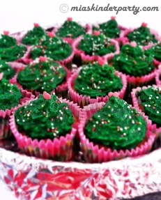 Christbaum_Cupcakes_Muffins_Kinderparty