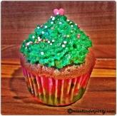 Weihnachten_Muffins_Christbaum_Cupcakes